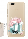 Чехол для Xiaomi Mi A1 Tiffany box