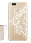 Чехол для Xiaomi Mi A1 Мандала