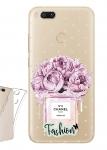 Чехол для Xiaomi Mi A1 Chanel Fashion