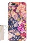 Чехол для Xiaomi Mi A1 Цветочная феерия